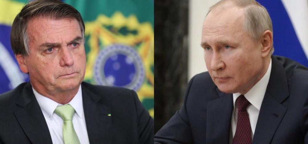Foto : Marcos Corrêa/PR | Kremlin